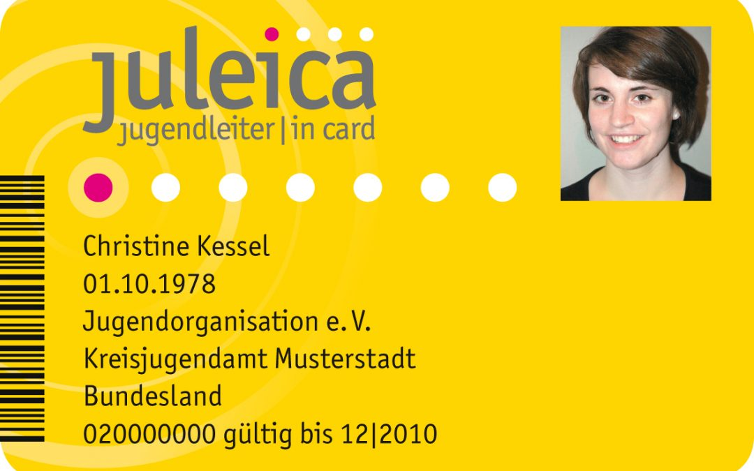 JULEICA-UPDATE